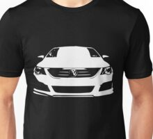 VW - CC (white) Unisex T-Shirt