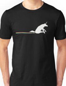 Ass Unicorn Unisex T-Shirt