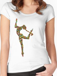 Gracie Women's Fitted Scoop T-Shirt