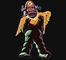 Robby the Robot (PD) Classic T-Shirt