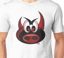 Torito endiablao Unisex T-Shirt