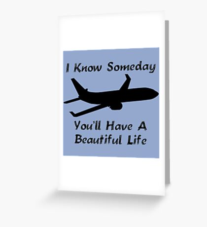 DLH - Worst Day Ever Greeting Card
