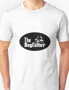 the dog father road T-Shirt