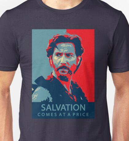 Marcus Kane for President Unisex T-Shirt