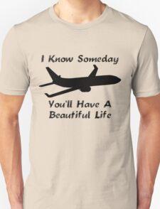 DLH - Worst Day Ever Unisex T-Shirt