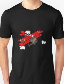 flying snoopy T-Shirt