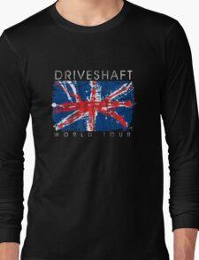 DriveShaft Long Sleeve T-Shirt