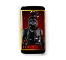 Devil Tarot Samsung Galaxy Case/Skin