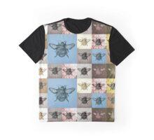 Honeybees #1 Graphic T-Shirt
