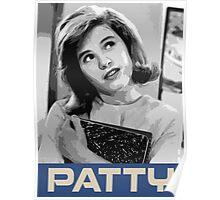 Patty Duke Poster