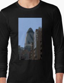 The Gherkin Long Sleeve T-Shirt