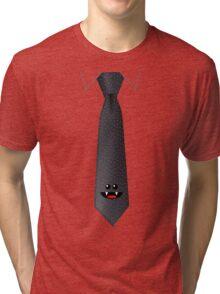 TIE 7 Tri-blend T-Shirt