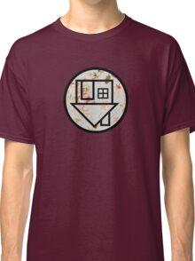 The Neighbourhood - Floral Logo Classic T-Shirt