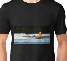 2016 Taree Race Boats 02 Unisex T-Shirt