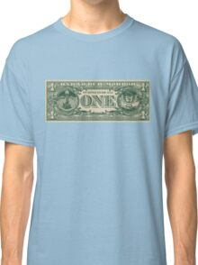 The One Bill. Classic T-Shirt