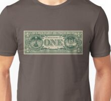 The One Bill. Unisex T-Shirt