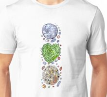 Forest memories Unisex T-Shirt