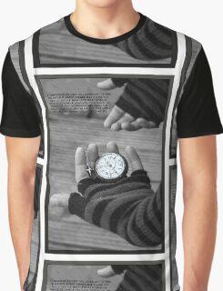TTC - Sways Monologue Graphic T-Shirt