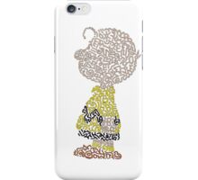 Charlie Brown iPhone Case/Skin