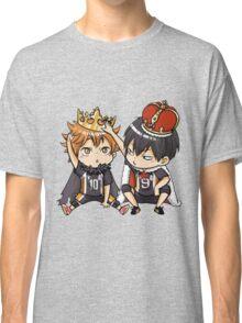 Chibi 1 Haikyuu!! Anime Classic T-Shirt
