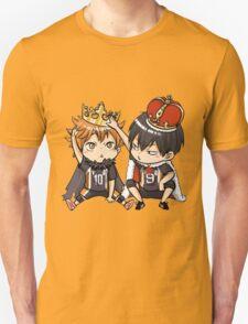 Chibi 1 Haikyuu!! Anime T-Shirt