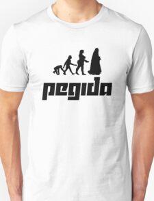 PEGIDA Unisex T-Shirt