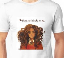 Hermione Granger Unisex T-Shirt