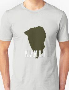 W.W.M.R.D Silhouette  Unisex T-Shirt