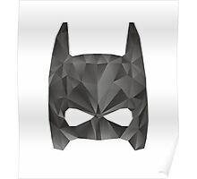 Mask of the Batman Poster