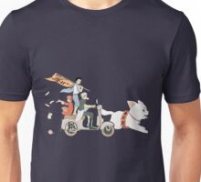 Gintoki Sakata Gintama Anime Unisex T-Shirt