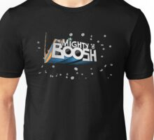 Boosh rainbow Unisex T-Shirt