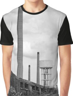 Urban Decay - View 001 Graphic T-Shirt