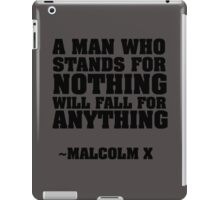 Quote : Fall For Anything iPad Case/Skin
