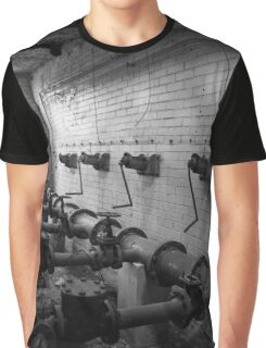 Urban Decay - Pumps 001 Graphic T-Shirt