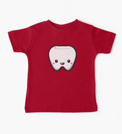 Toothless Tooth Baby Tee