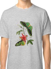TIR-Butterfly-5 Classic T-Shirt