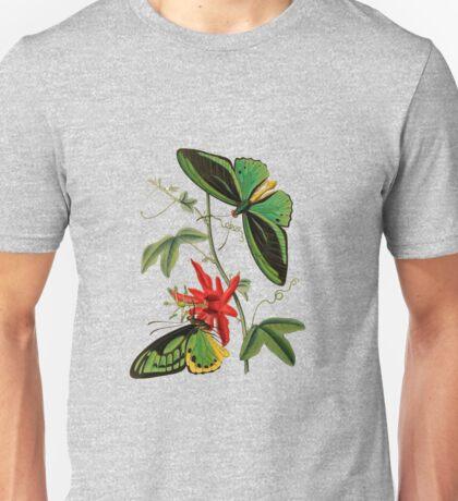 FF - Butterfly-5 Unisex T-Shirt