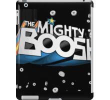 Boosh rainbow iPad Case/Skin