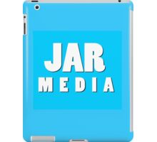 Jar Media Logo iPad Case/Skin