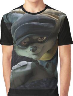 Gatozorro Graphic T-Shirt