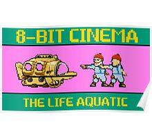 8bit cinema Poster