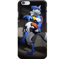 Cooper Cat iPhone Case/Skin