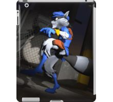 Cooper Cat iPad Case/Skin