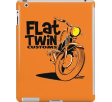 BMW R90 Custom Bike iPad Case/Skin