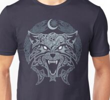 WOLVES OF RAGNAROK Unisex T-Shirt