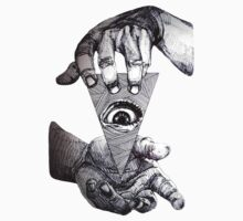 Killuminati One Piece - Short Sleeve