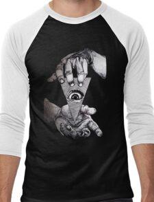 Killuminati Men's Baseball ¾ T-Shirt