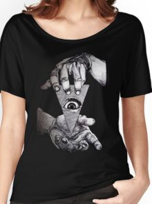 Killuminati Women's Relaxed Fit T-Shirt