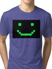 Computer Tri-blend T-Shirt