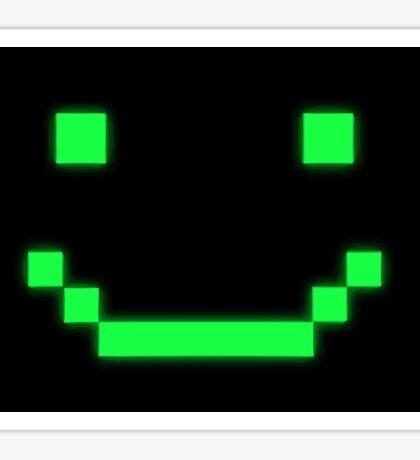 Computer Sticker